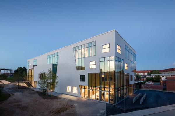 KU.BE Copenhagen, designed by MVRDV and ADPET | IndesignLive