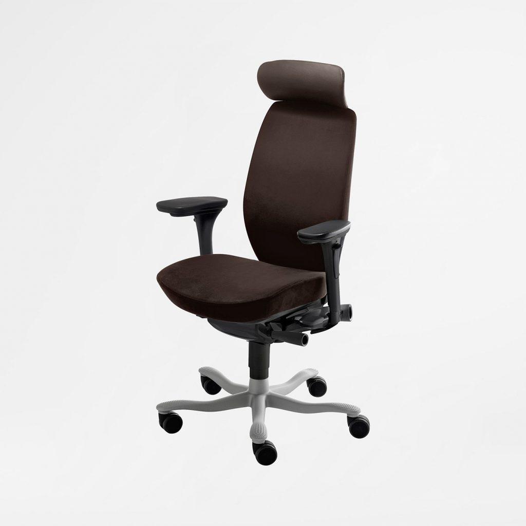 Kinnarps 9000 executive chair