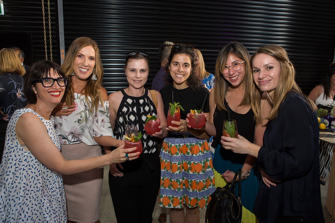 A welcome with a bang: Zenith Canberra's new showroom