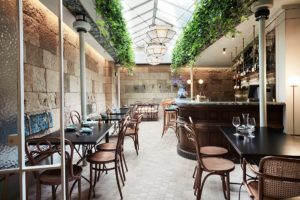 Lord Dudley by Amber Road brings greenery into a new conservatory space 9