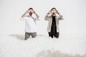 Snarkitecture The Beach | Indesignlive