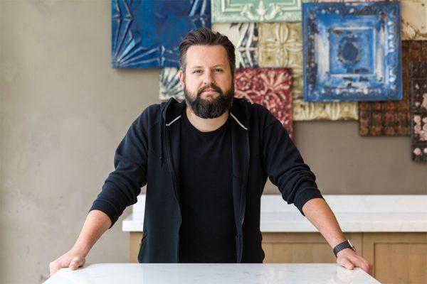 Alex Schleifer, Airbnb's head of design
