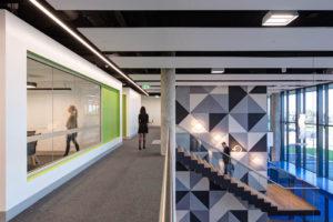 Bosch HQ: Gibbon Group case study