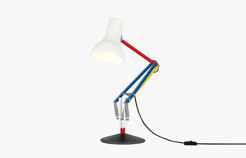 Angelpoise Lamp Multicolour