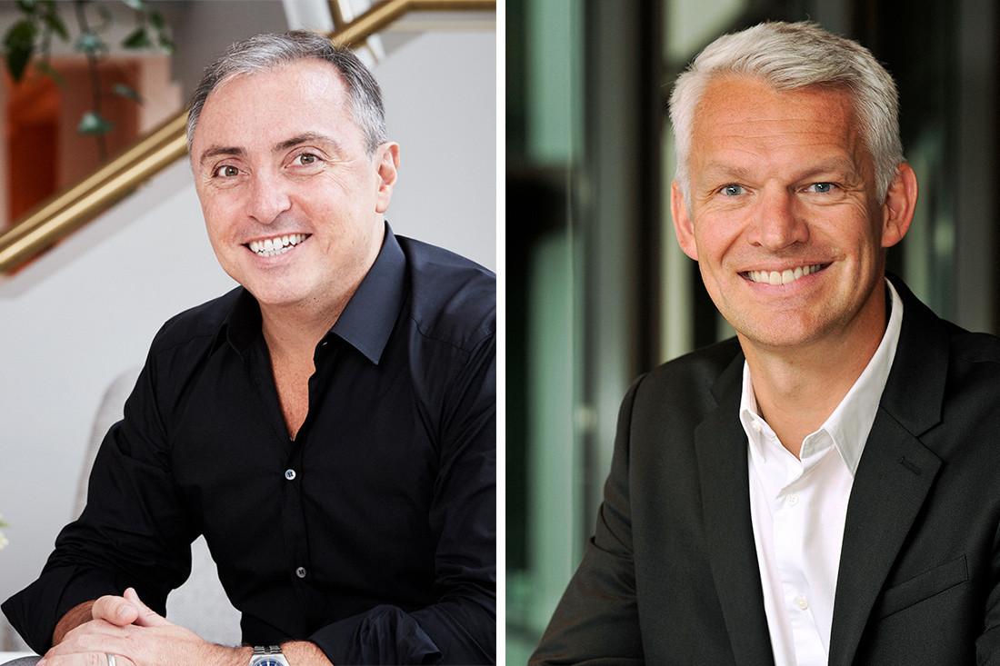 Stylecraft x Haworth form long-term partnership