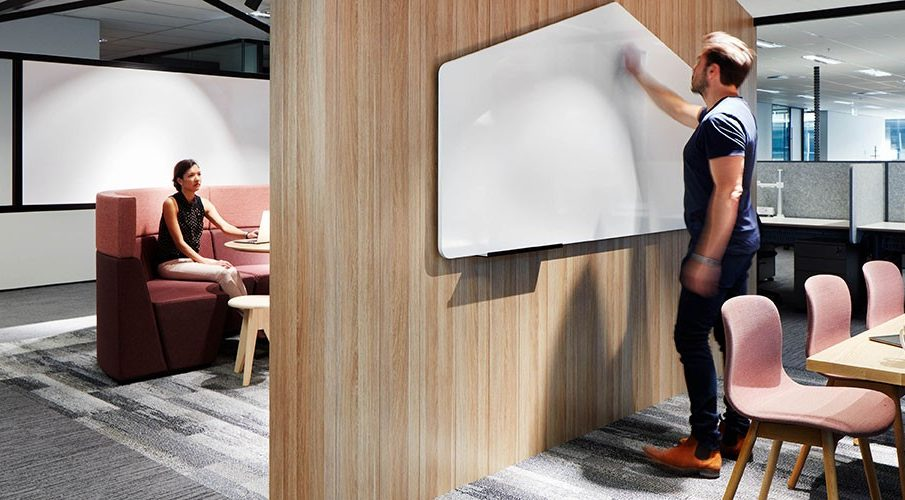 Aspect Furniture Systems