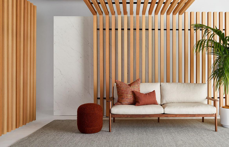 Beautiful acoustics for modern interiors