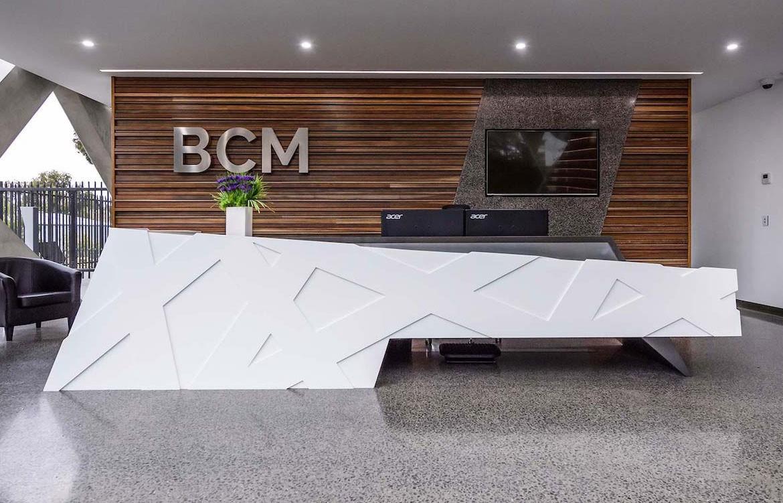 BCM Reception 2