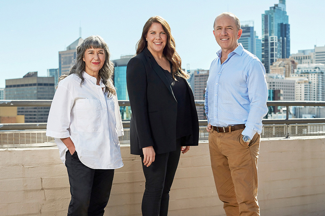 BLP's newest executive is an ex-LendLease delivery specialist