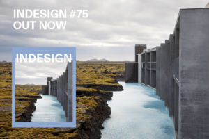 Indesign #75 out now!