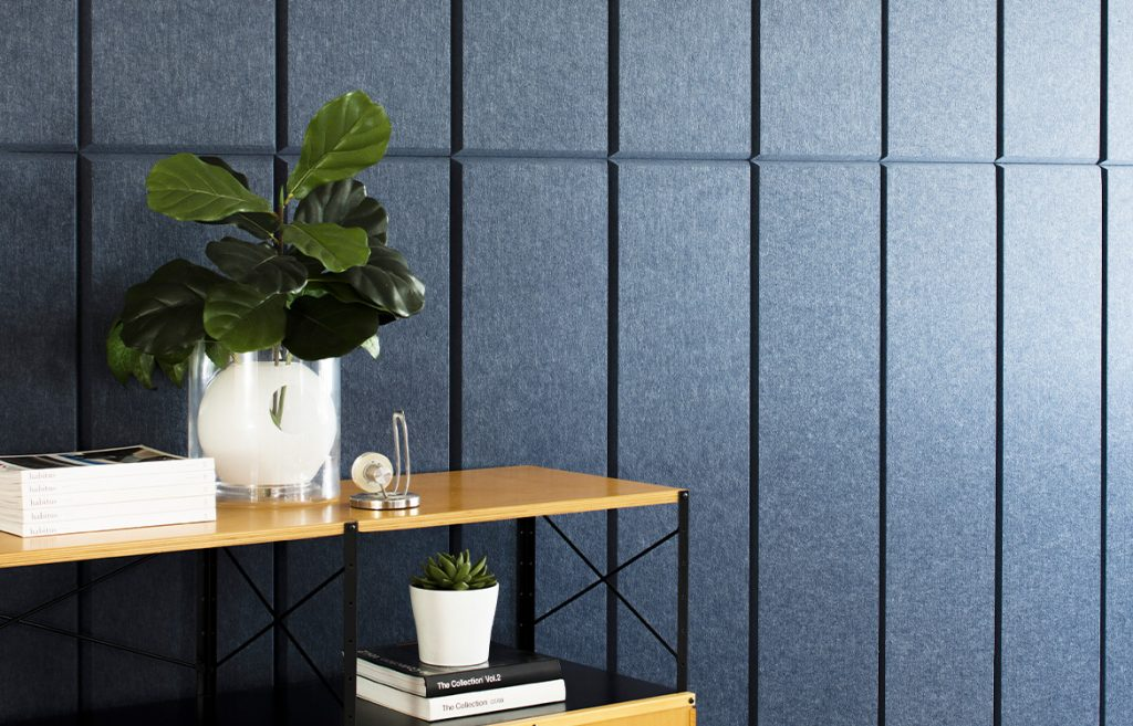 Balance acoustic tiles woven image indesign in focus furniture for the modern workplace