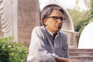 Balkrishna Doshi has been named the 2018 laureate of the Pritzker Prize.