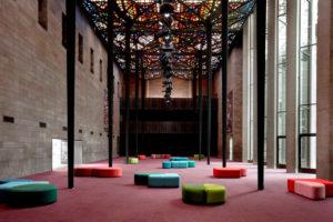 Bauhaus-Stylecraft-NGV-Installation