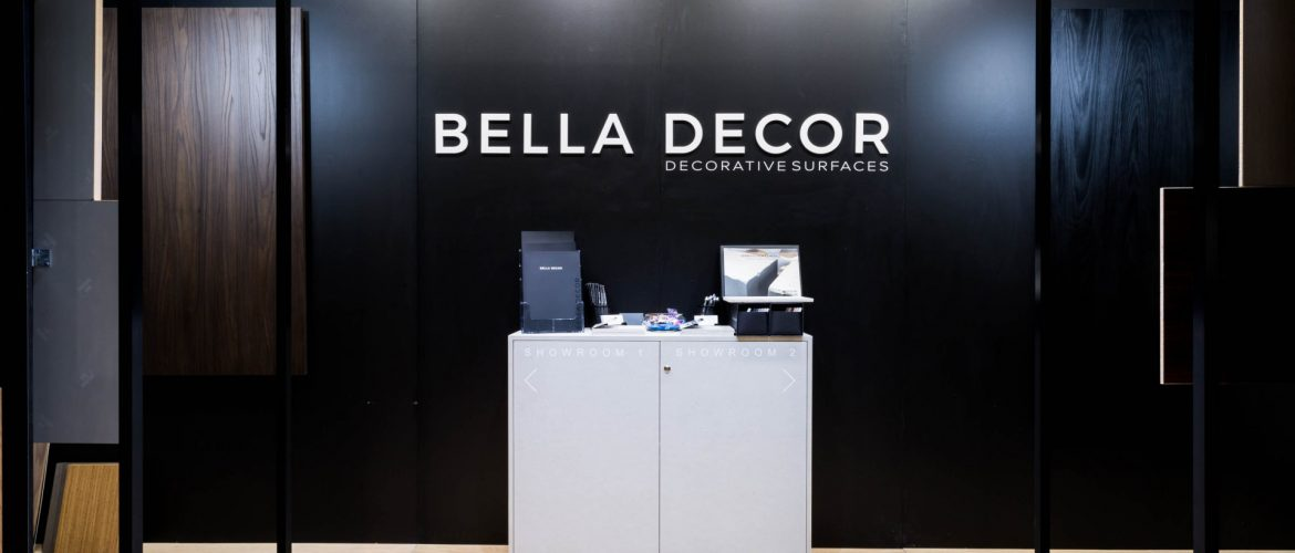 BELLA DECOR