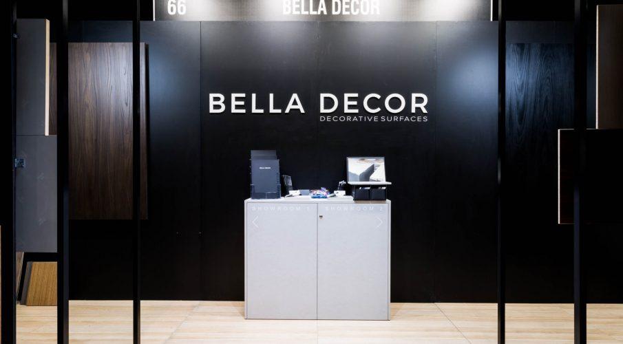 BELLA DECOR
