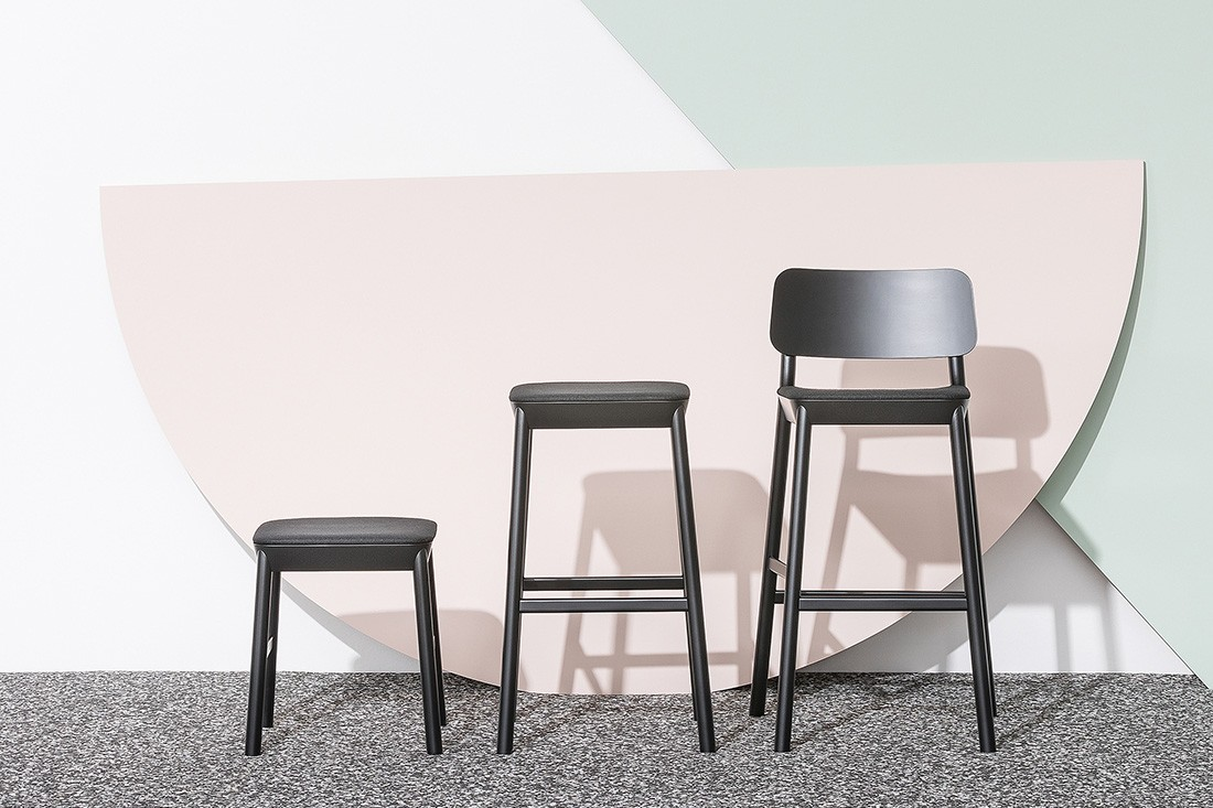 How Drum chairs honour the legacy of wood design
