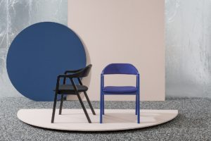 Billiani's Layer chair