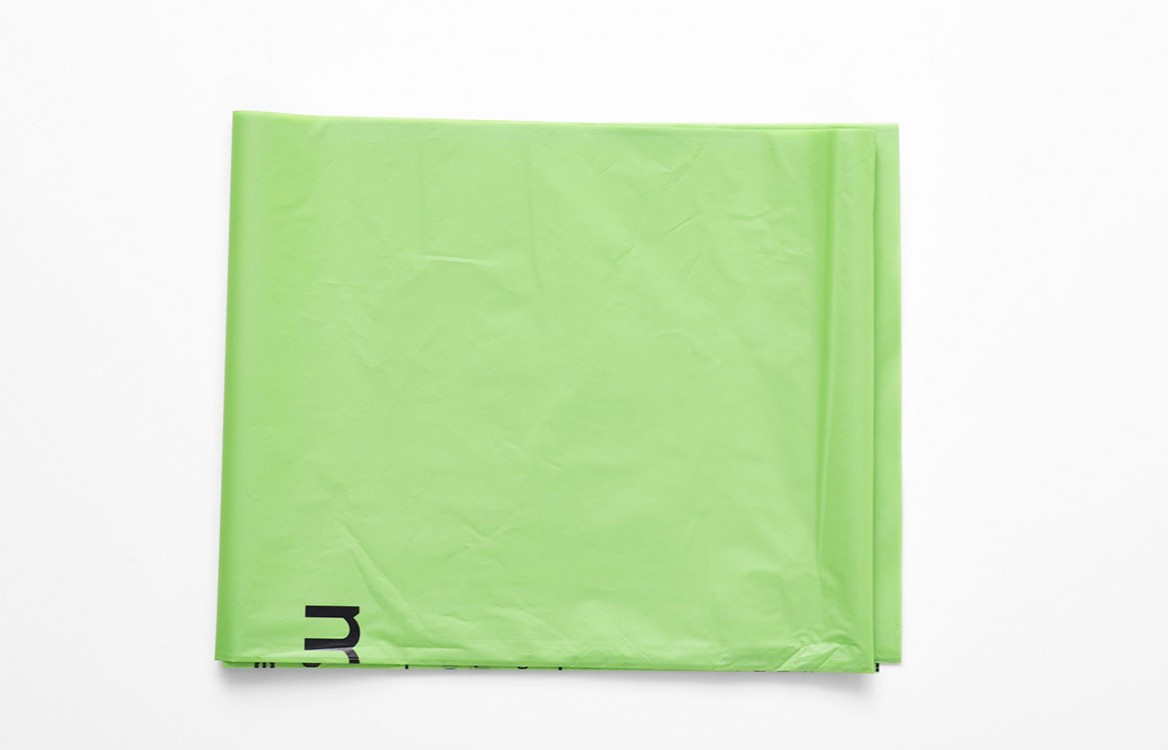 Compostable Green bin Liners 2