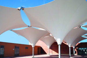 Bochini-Ricky-Richards-Tensile-Structure