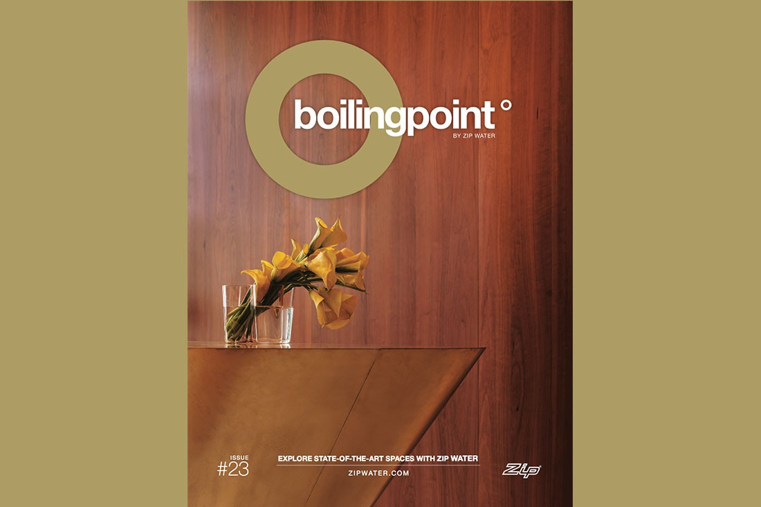 Announcing The Return Of Boilingpoint ̊  Magazine!