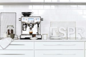 Breville Oracle espresso machine