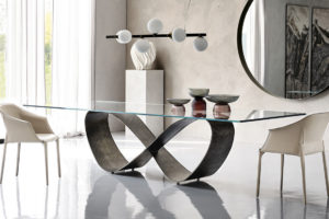 Butterfly Table with Chairs