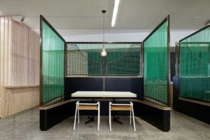 The Quad Canteen by Branch Studio Architects | IndesignLive