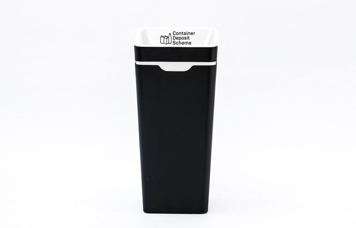 White Container Deposit Scheme 1