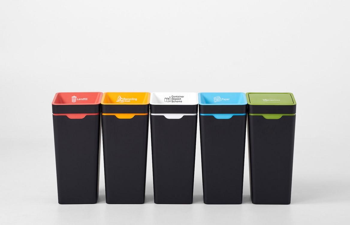 White Container Deposit Scheme 2