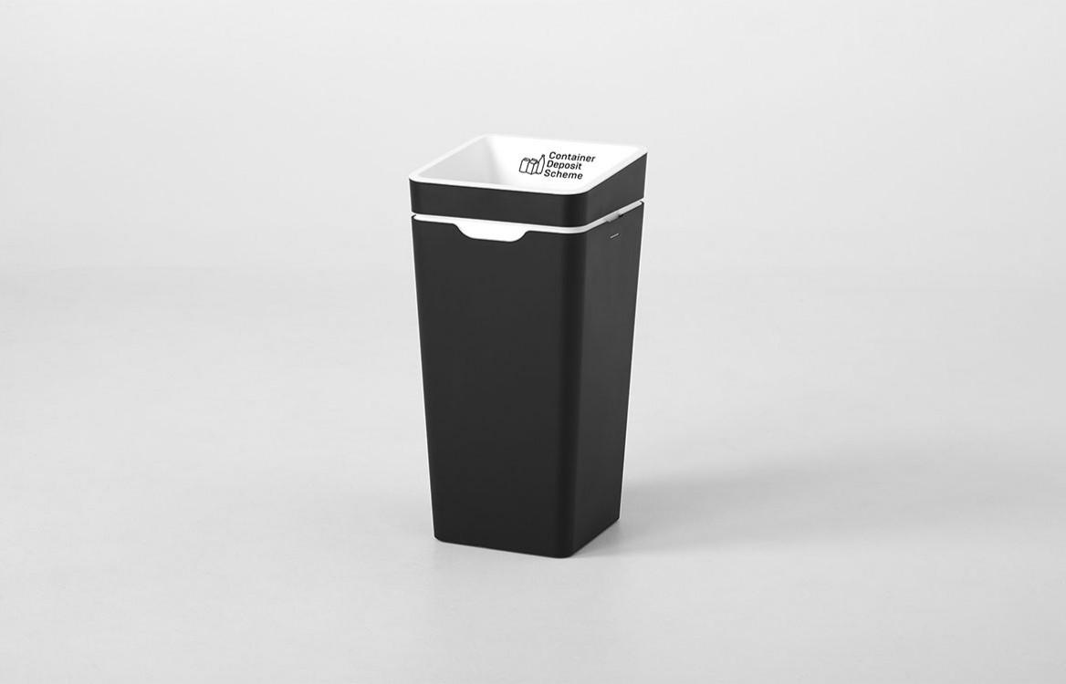 White Container Deposit Scheme 3