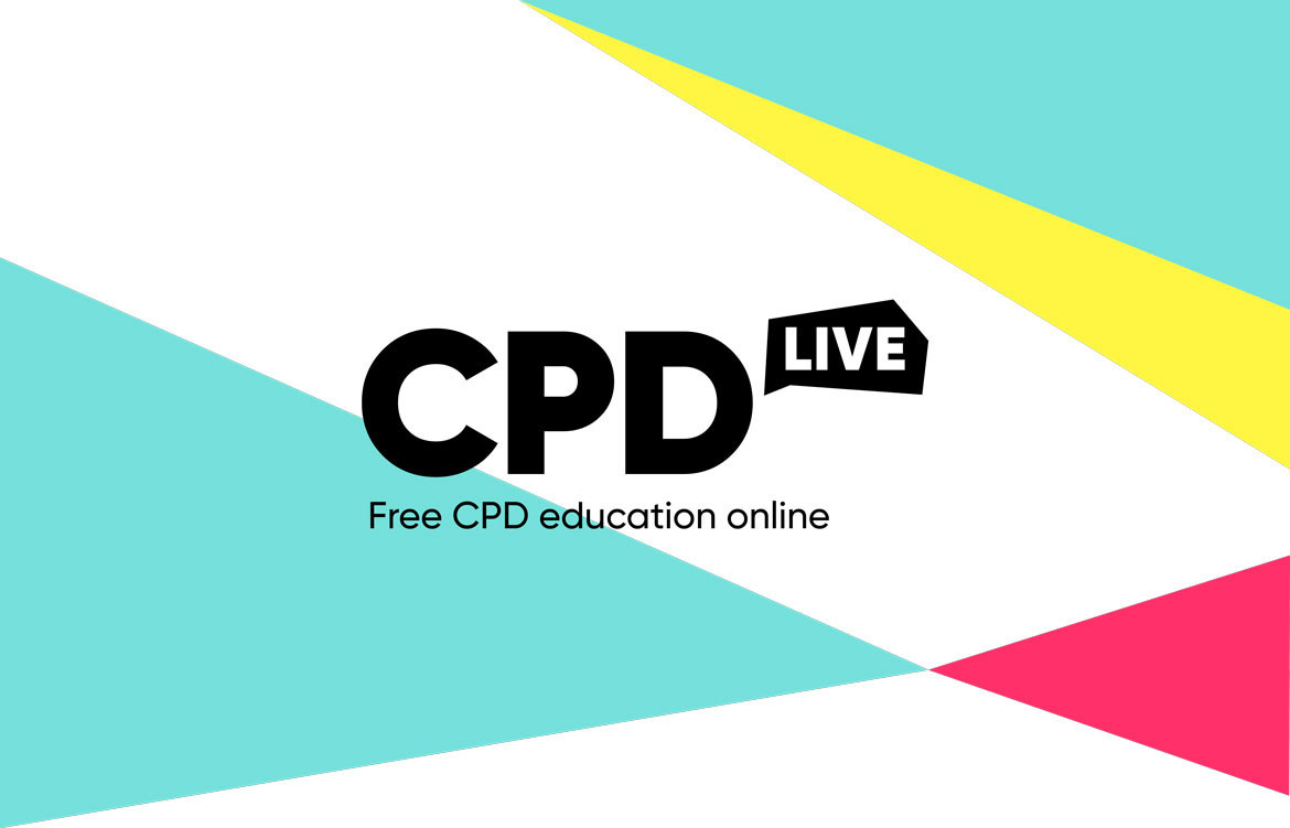 CDP-Live is now available at your leisure