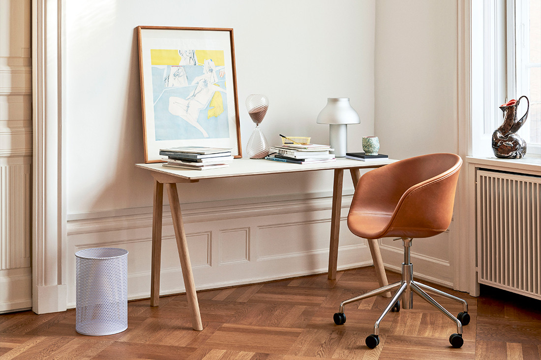 When great design brings the home office to life