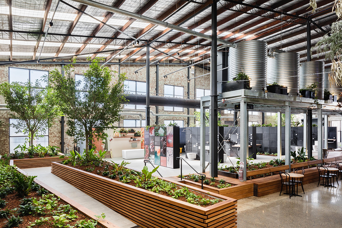 Caroma on Collins is hosting a sustainability focused CPD day