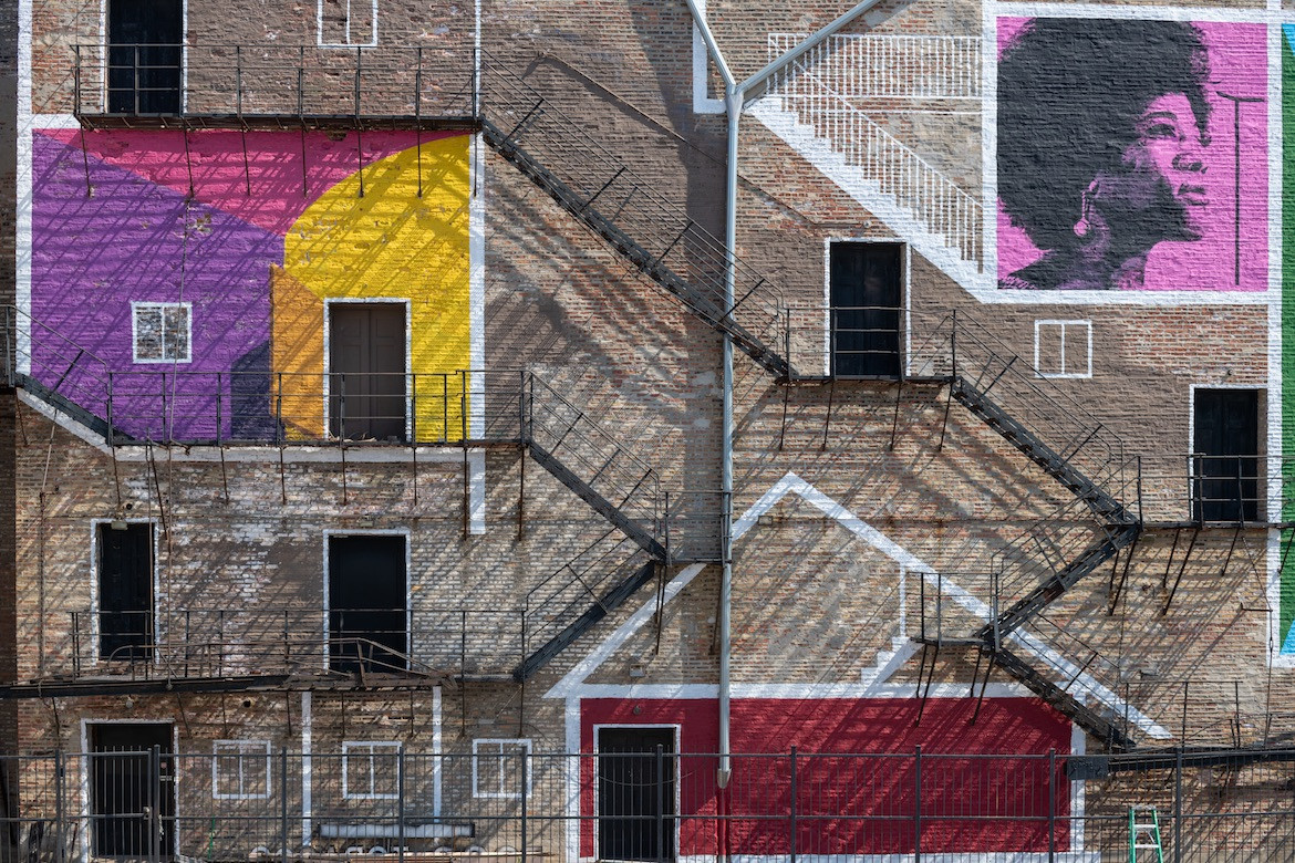 Urban design is community led at the Chicago Architecture Biennial
