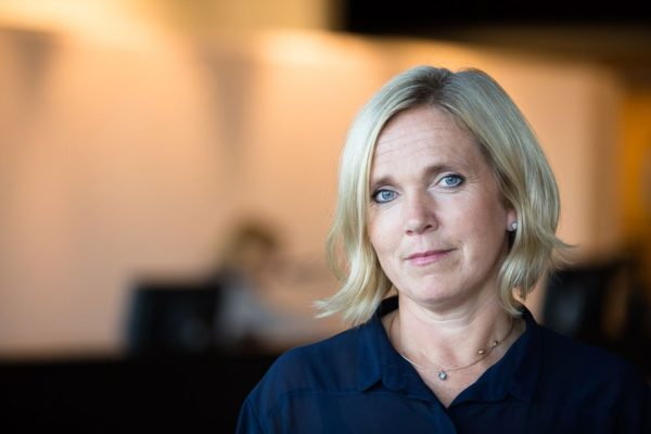 Charlotte Ruben, White Arkitekter