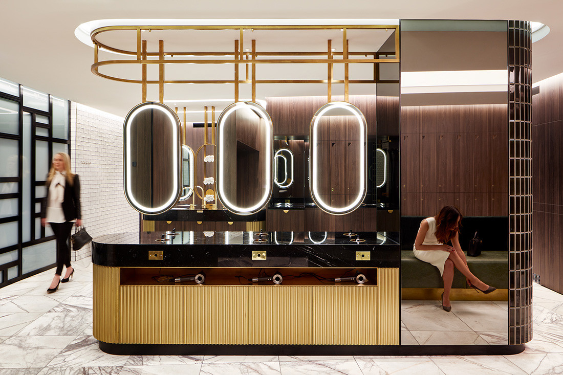 An artful balance of wellness and functionality at Chifley Lifestyle