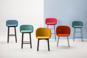 The CHIPS chair by Studio Pastina for Chairs&More