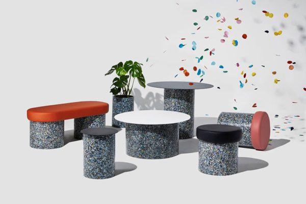 Confetti collection by DesignByThem