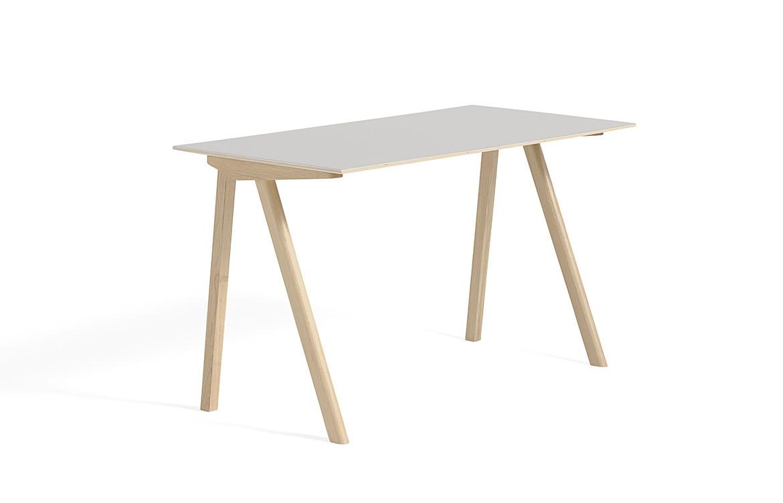 Copenhague Off White Top Desk