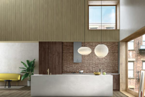 Cosentino The Edit Silestone Loft Collection: High-Performing Surfaces