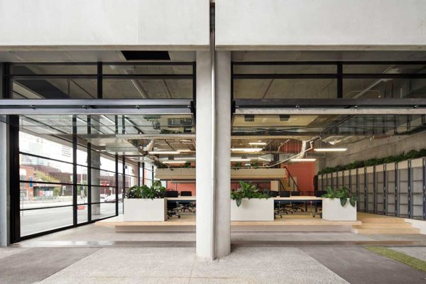 Creative Spaces Melbourne by Archier | Indesignlive