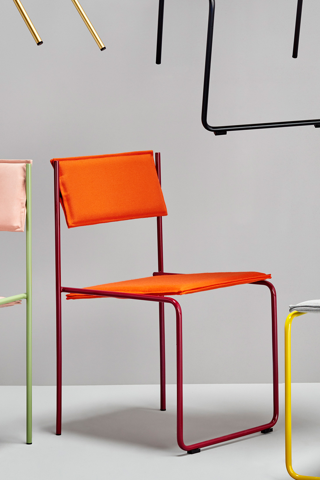 weightless trampol n. Black Bedroom Furniture Sets. Home Design Ideas