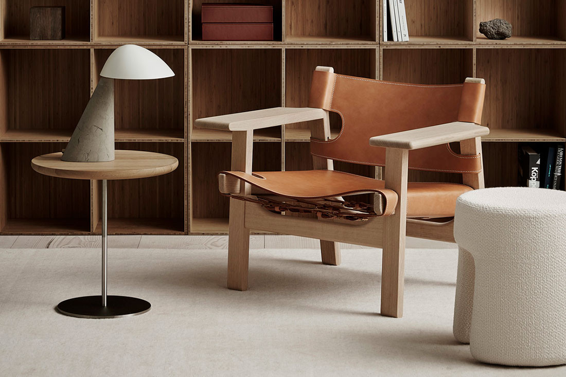 Welcome, Fredericia! Cult Design unveils its new partnership