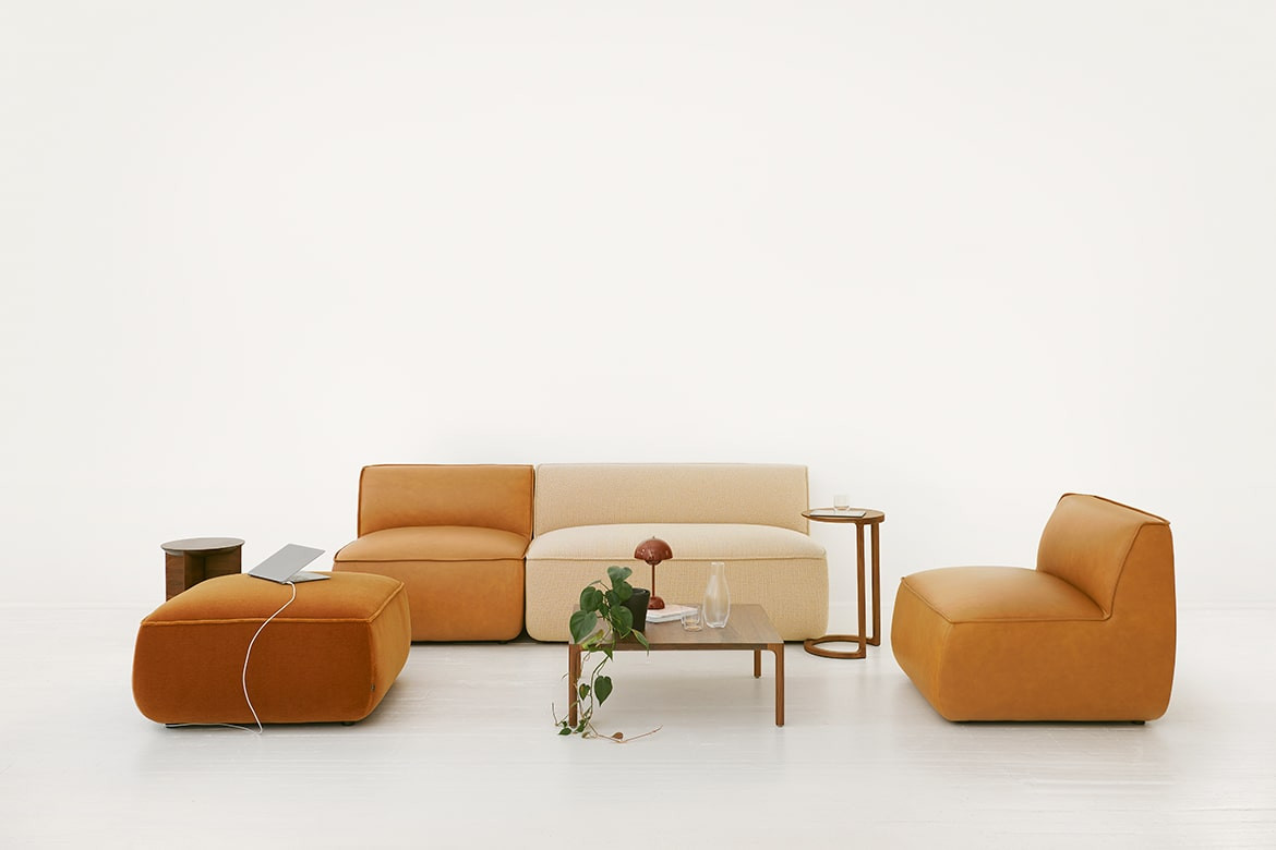 The new lexicon of lounging: M is for modular