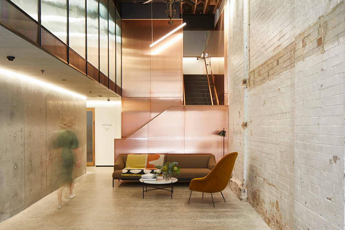A sweet addition to Make Architects' Sydney portfolio