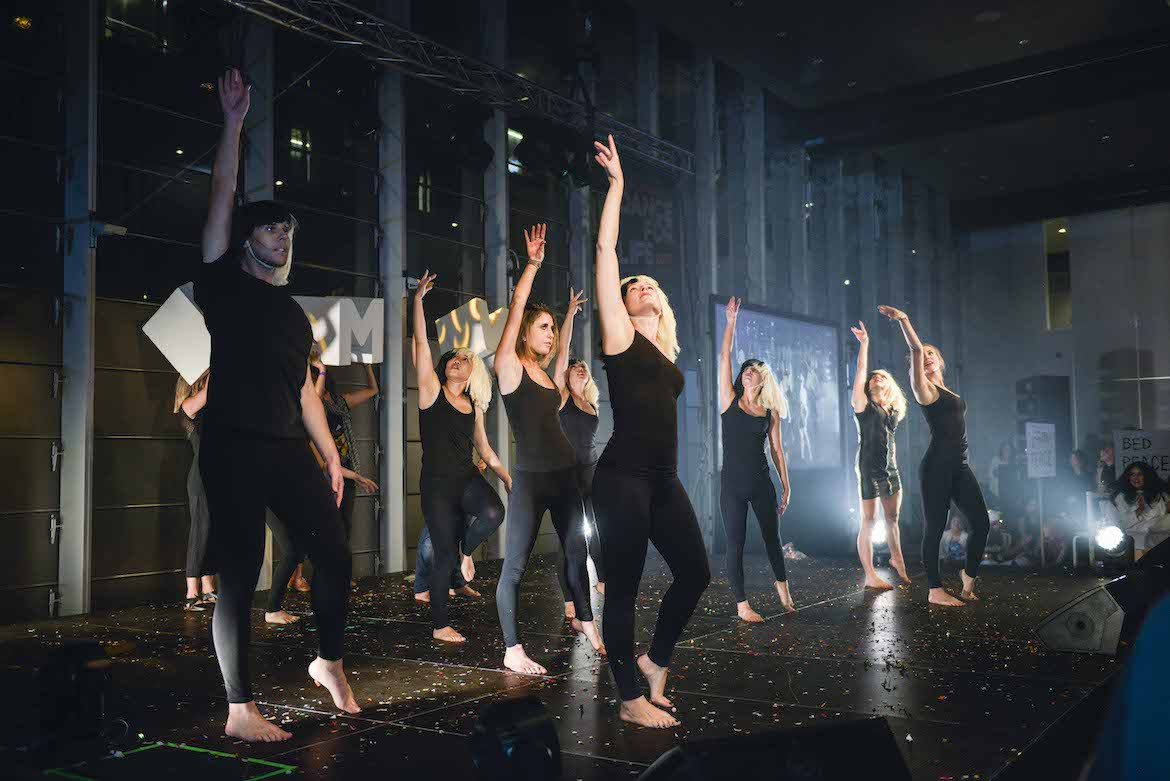 Calling all architects and designers to Dance For LIFE, 2022!