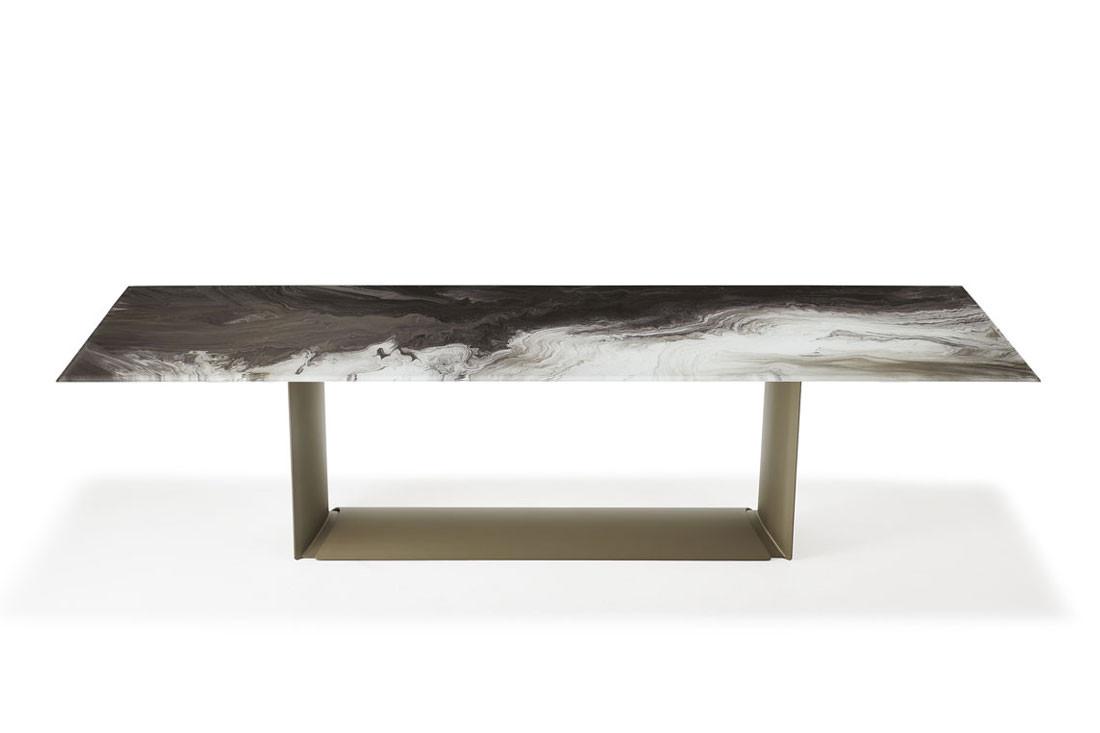 DRAGON Crystal Table 2