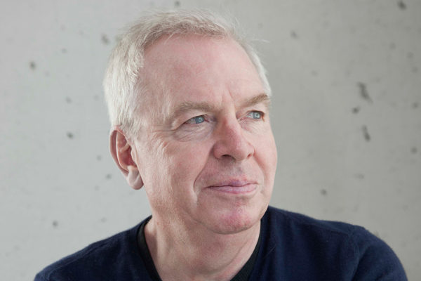 David Chipperfield | Indesignlive