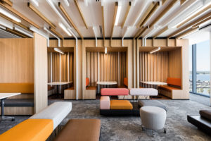 Deloitte Perth by Geyer | IndesignLive