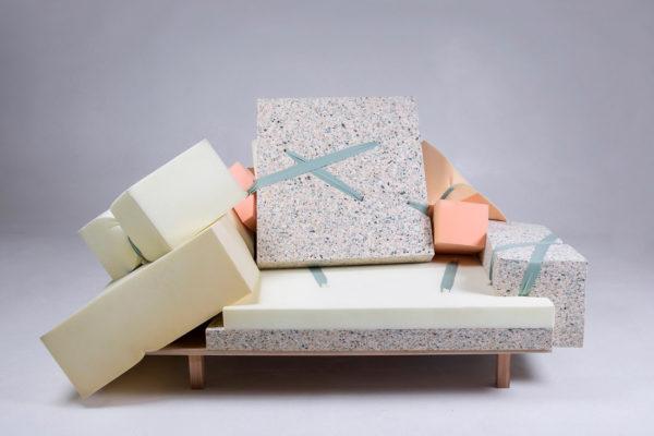 Design Shanghai 2019 Emerging Designers: Foam Studio